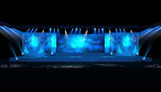 昆明舞台灯光设计搭建:0871-63559121